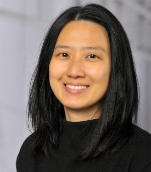 Picture of Dr. Li-Chun Tu, Assistant Professor & MBTP Trainer