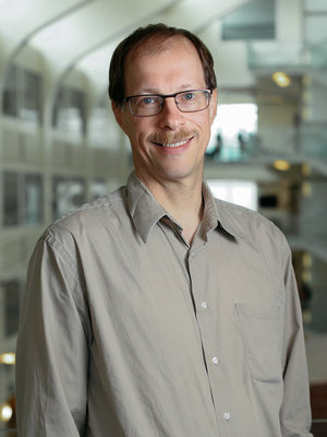 Picture of Ralf Bundschuh