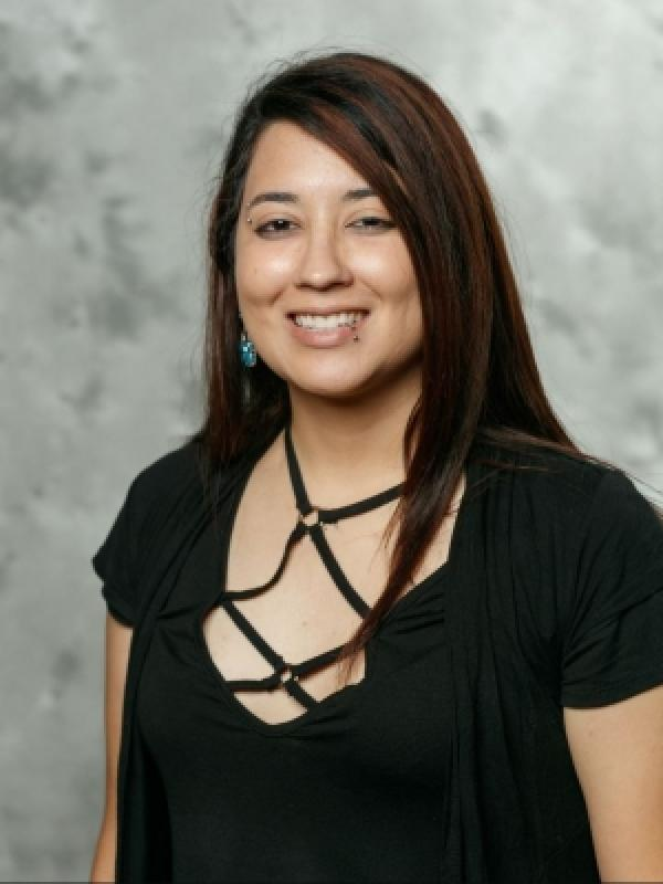 Picture of Diana Lopez, MBTP Trainee